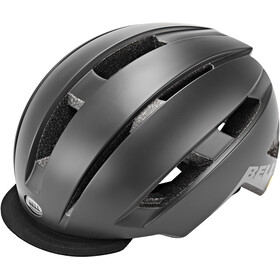 Bell Daily LED MIPS Casco Donna, matte black